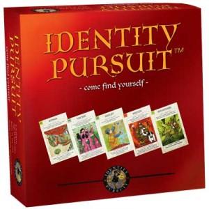 IdentityPursuit