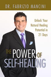Power of Self-Healing Cover