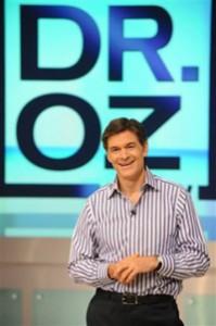 TV-Mehmet Oz