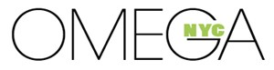 OmegaLogoNYC