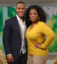 Oprah's Super Soul Sunday - Devon Franklin, Produced by Faith