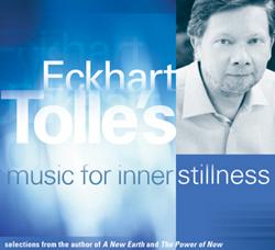 Eckhart Tolle Stillness CD