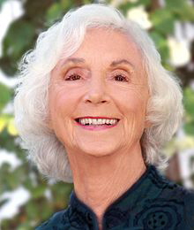 Barbara Marx Hubbard Offers Hope for 2012