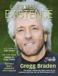 Elevated Existence Magazine: Gregg Braden