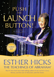 Push the Launch Button