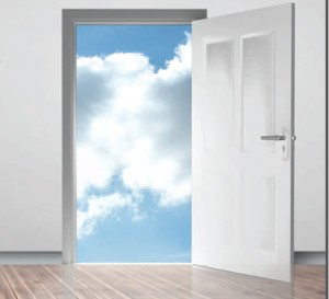 heaven-door