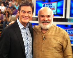 Dr  Andrew Weil Talks All-Natural Remedies and 5 New