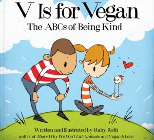v-for-vegan-book