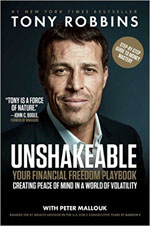 unshakable-tony-robbins